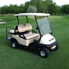 Port Charlotte Has The Most Affordable Golf Carts Florida Has to Offer