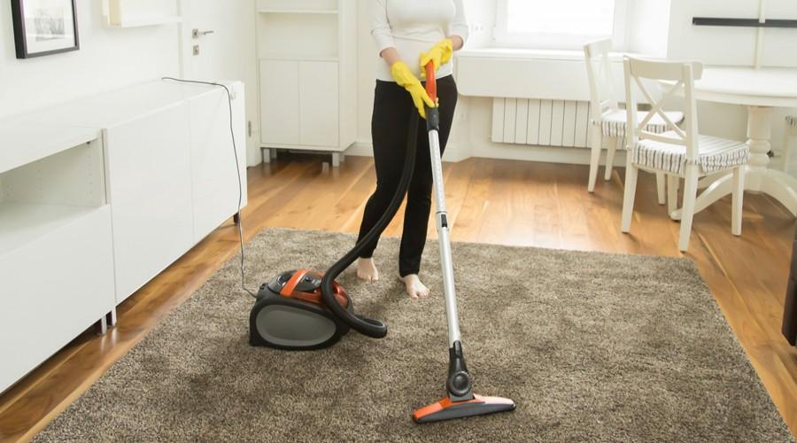 maid service nashville